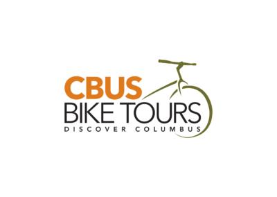 CBUS Bike Tours Logo