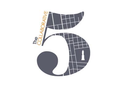 Collaborative 5 Logo