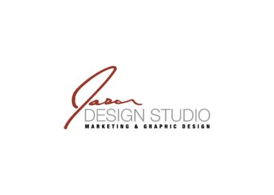 Jason Design Studio Logo