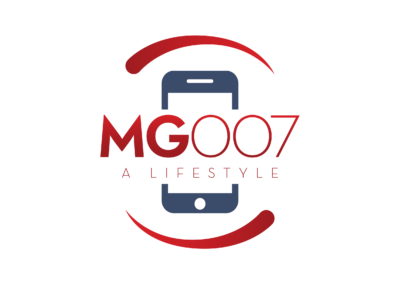 MG 007 Logo