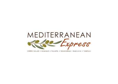 Mediterranean Express Logo