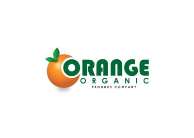 Orange Organic Logo
