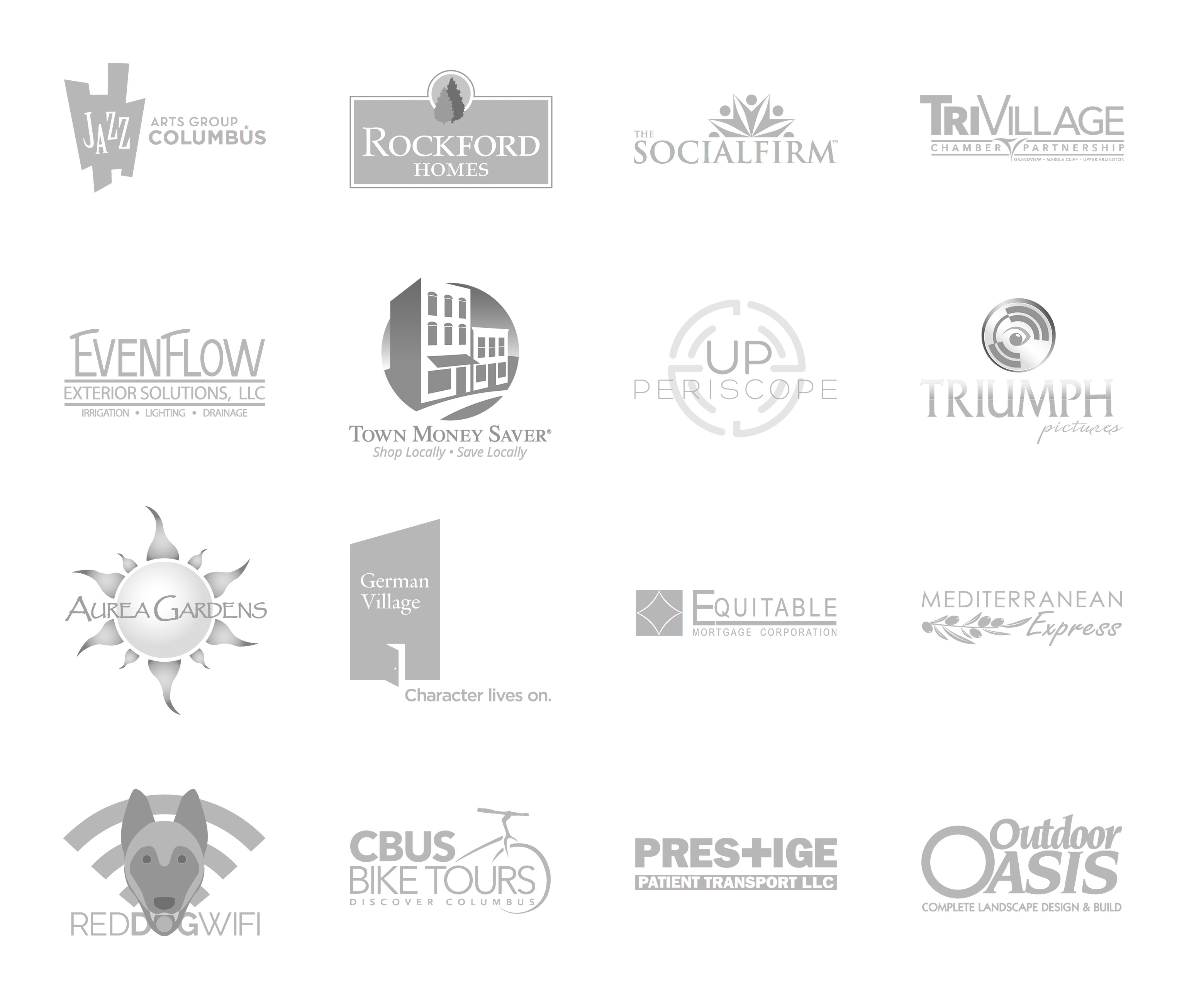 Jason Design Studio Logos