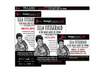 JAG Ella Campaign