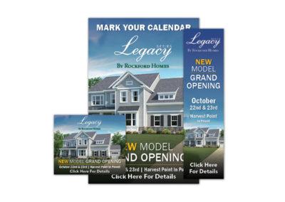 Rockford Homes Legacy Series
